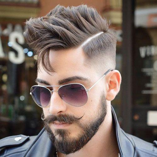 kiểu tóc undercut 2018 - 12