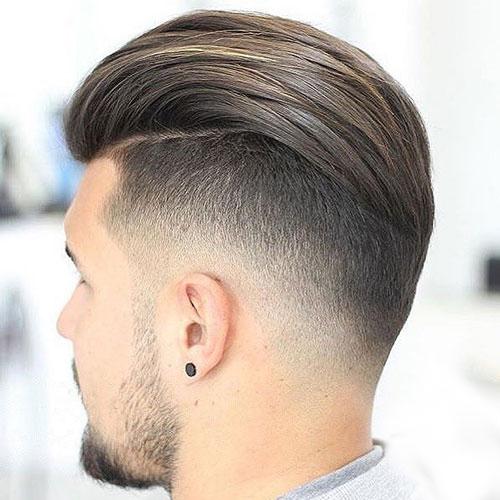 kiểu tóc undercut 2018 - 5