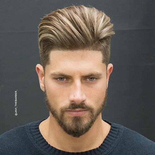kiểu tóc undercut 2018 - 6