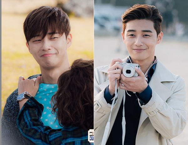 Kiểu tóc nam Hàn Quốc 2018 - 8