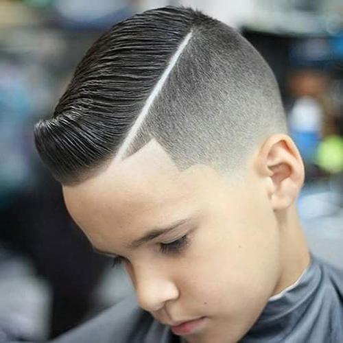 kiểu tóc undercut 2018 - 24