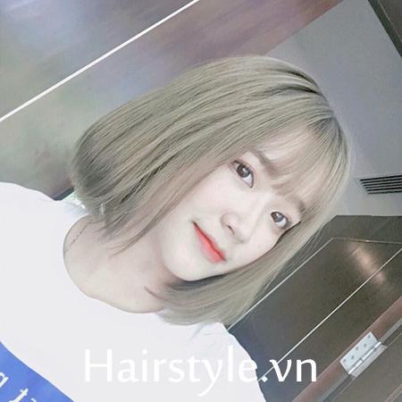 kiểu tóc ngắn cá tính 13