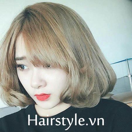 kiểu tóc ngắn cá tính 16