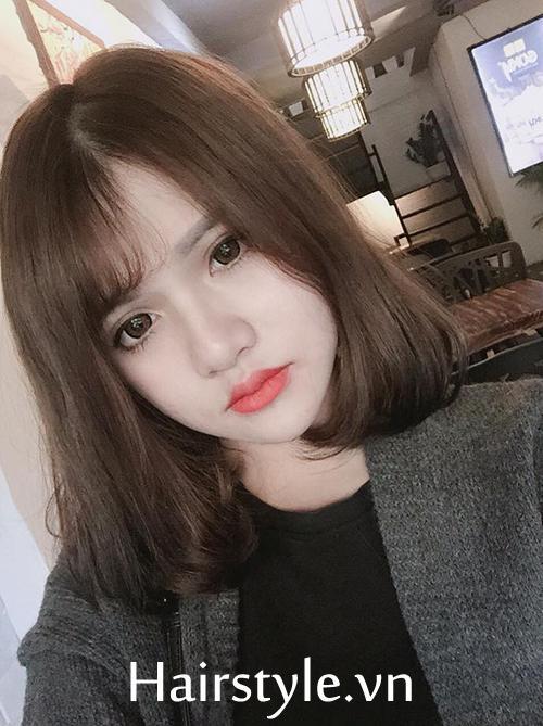 kiểu tóc ngắn cá tính 21