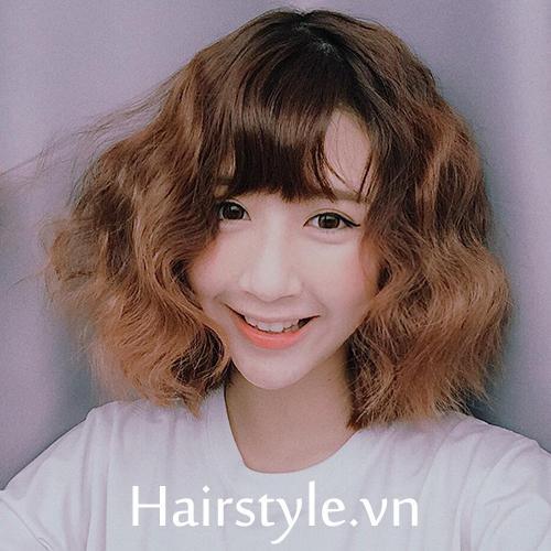 kiểu tóc ngắn cá tính 26