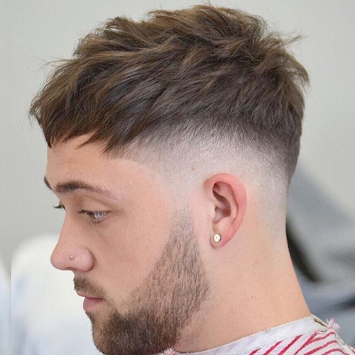 kiểu tóc undercut 2018 - 15