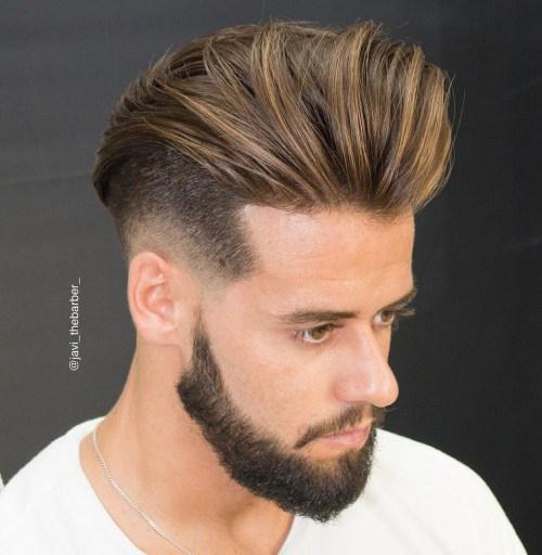 kiểu tóc undercut 2018 - 18
