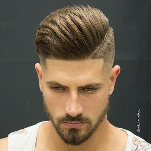 kiểu tóc undercut 2018 - 3