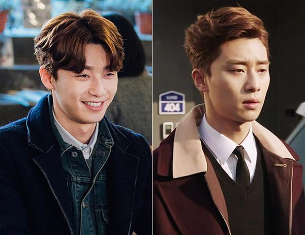 Kiểu tóc nam Hàn Quốc 2018 - 7