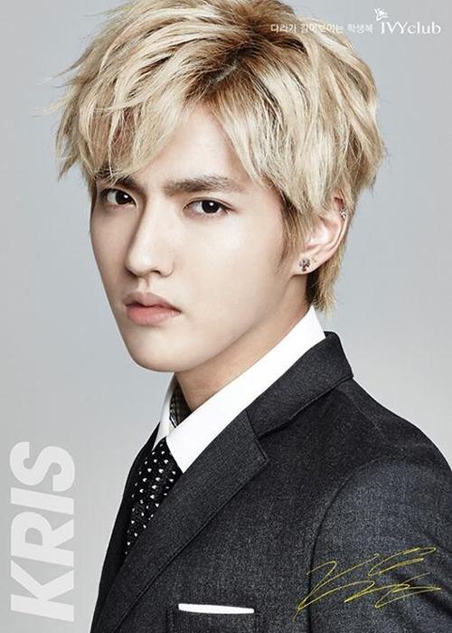 Kiểu tóc nam cho mặt dài 5