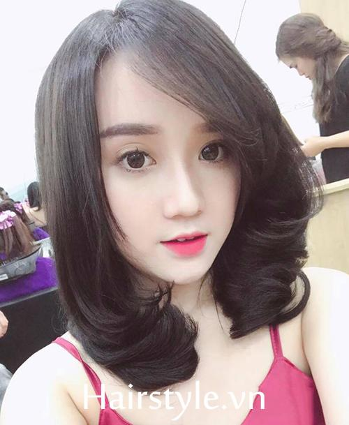 kiểu tóc ngắn cá tính 18