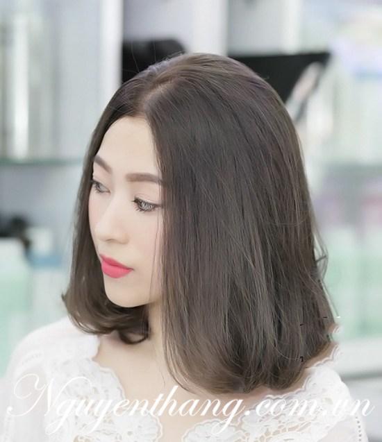màu tóc đẹp 28