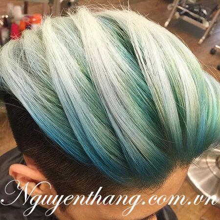 màu tóc đẹp 30
